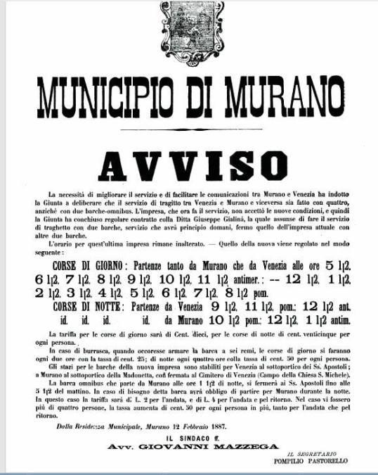 MunicipioMurano