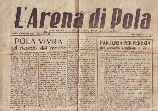 Pola 1947