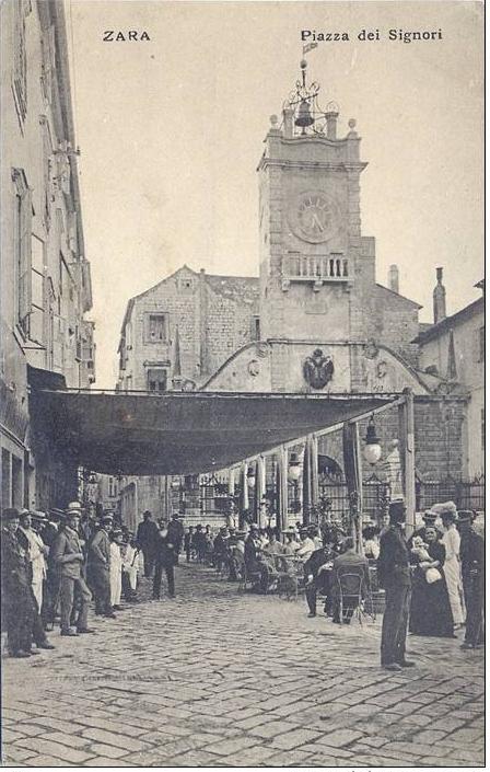 Zara 1909